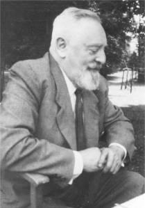 ViktorSchauberger