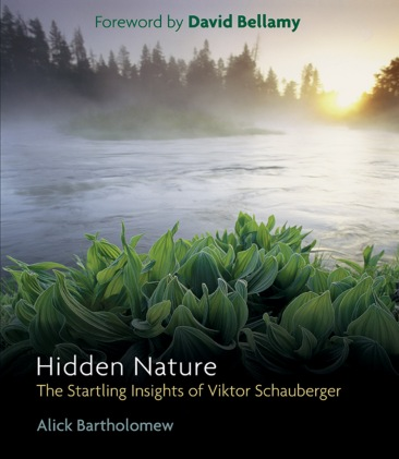 Cover hiddenNature