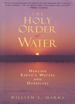 the holy order of water